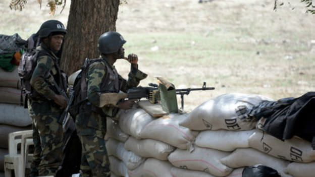 Cameroun/Kolofata:Un kamikaze s'explose dans le camp du Bir