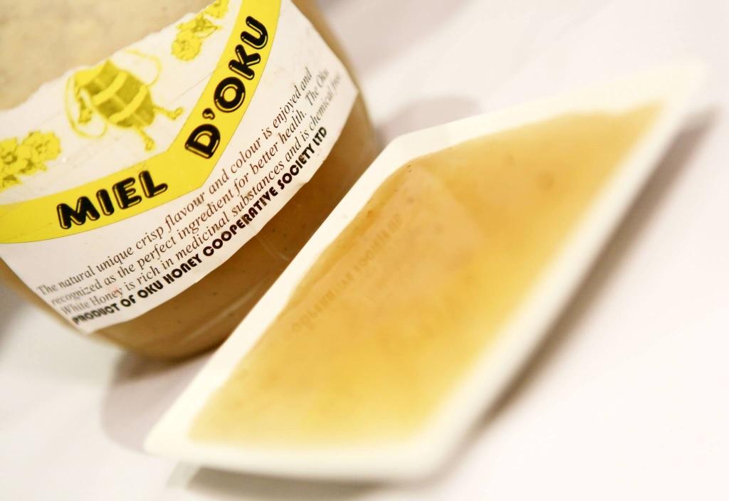 Cameroun : le miel blanc d'Oku, un trésor national protégé