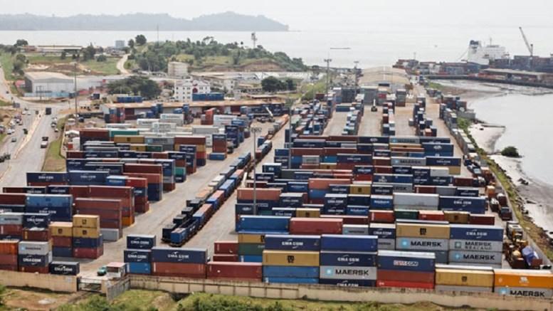 Gabon : Un audit sur la gestion du port d'Owendo par Bolloré ?
