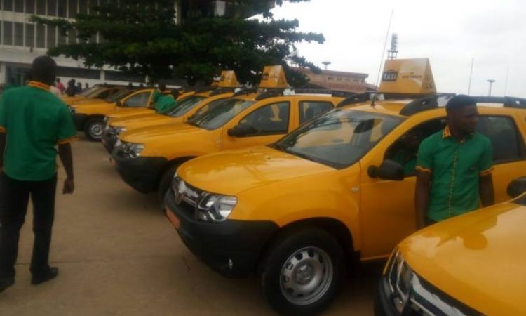 Bénin : Scepticisme lié au projet des 50 taxis pour lutter contre le chômage des jeunes