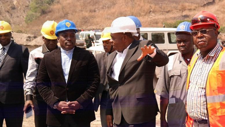 RDC : Kabila exige 40% des recettes minières aux entreprises étrangères
