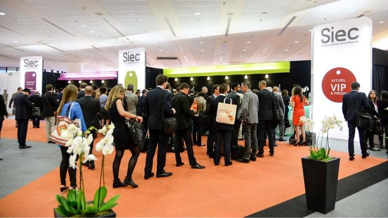 Le Siec lance la première édition du Pavillon Africain