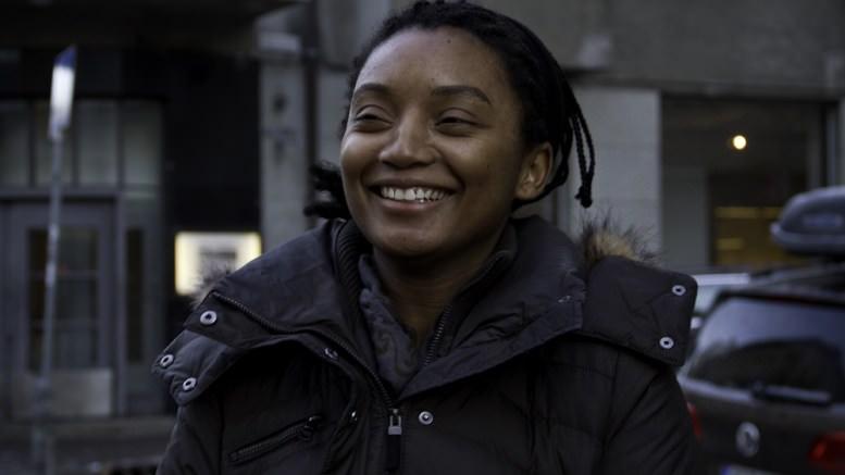 """Rungano Nyoni : «Je n'ai rien contre les croyances des gens"""""""