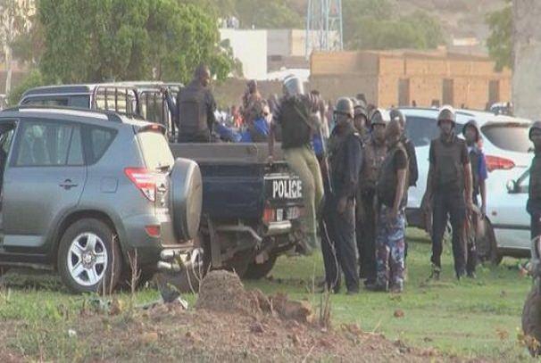Attentat au Mali : La compassion du Gabon
