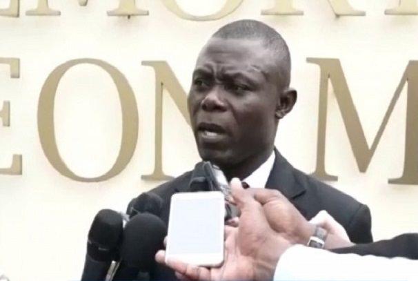 Gabon : Aba'a Minko détenu à la prison centrale de Libreville