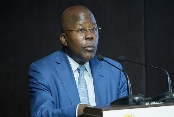 Gabon / COMILOG : Alain Ditona Moussavou, nouveau PCA