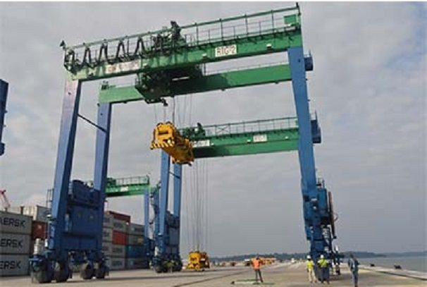 Gabon : Le port général cargo d'Owendo désormais en activité
