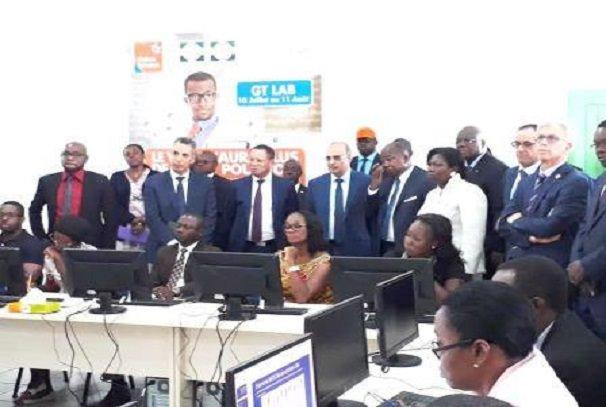 Gabon Télécom et UGB s'associent pour former 2 000 enseignants