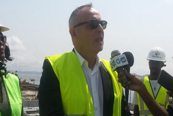 Gabon / Terminal minéralier et port commercial d'Owendo : Olam investit plus de 291 milliards de francs CFA