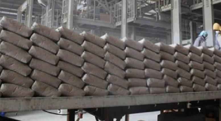 Gabon : Le gouvernement décide de suspendre l'importation du ciment