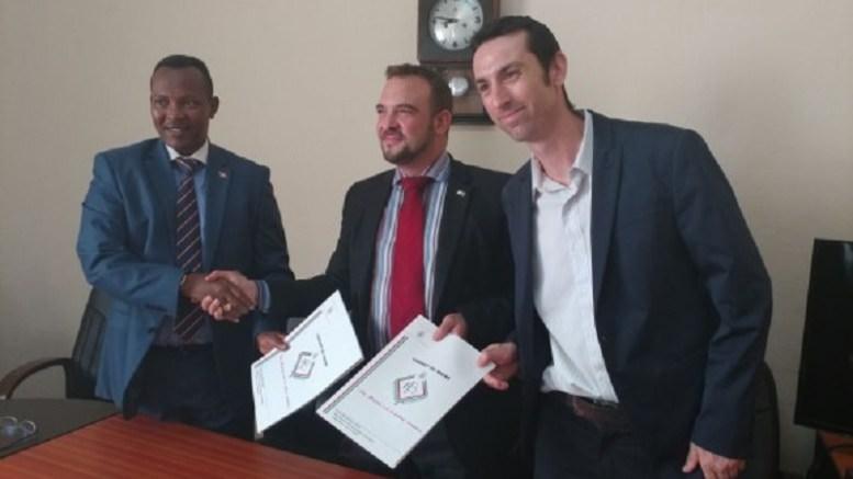 Freddy Mbonimpa : « La ville de Bujumbura est très heureuse de travailler avec Gigawatt Global»