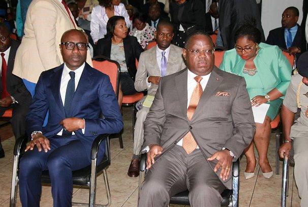 Concours national de plan d'affaires au Gabon : La 2ème édition lancée