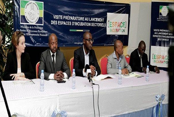 Employabilité des jeunes : Le ministère des PME et JA Gabon en synergie