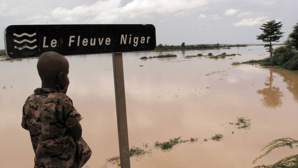Niger : Les pluies diluviennes ont entraîné la mort d'une vingtaine de personnes