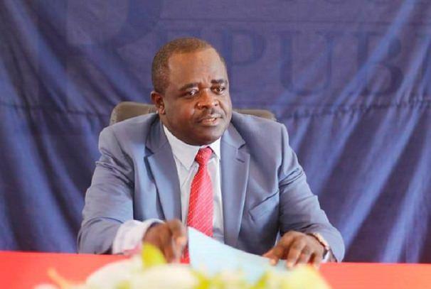 Gabon : Dieudonné Minlama Mintogo refait l'actu