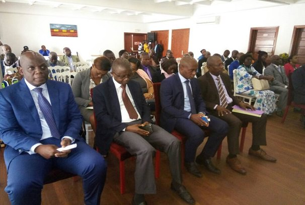 Gabon : Les inspecteurs formés sur le trafic d'enfants