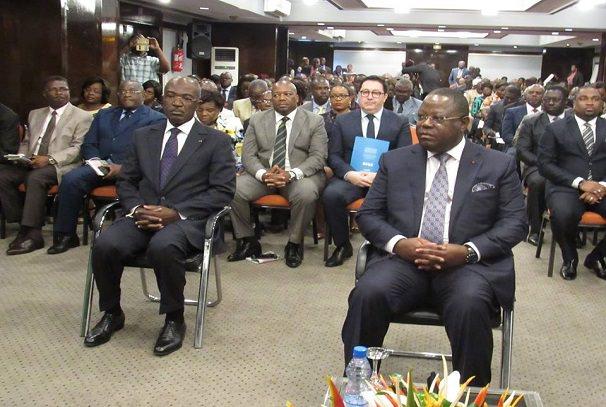 Gabon : On vulgarise l'égalité des chances
