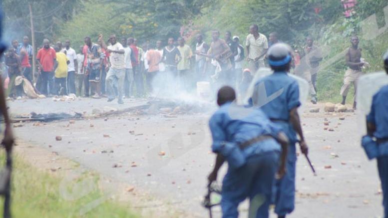 Burundi : 5 personnes tuées par une grenade