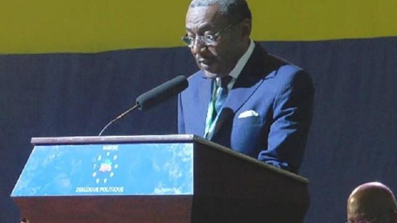 Gabon / Eric Dodo Bounguendza : Une épine au pied du PDG ?