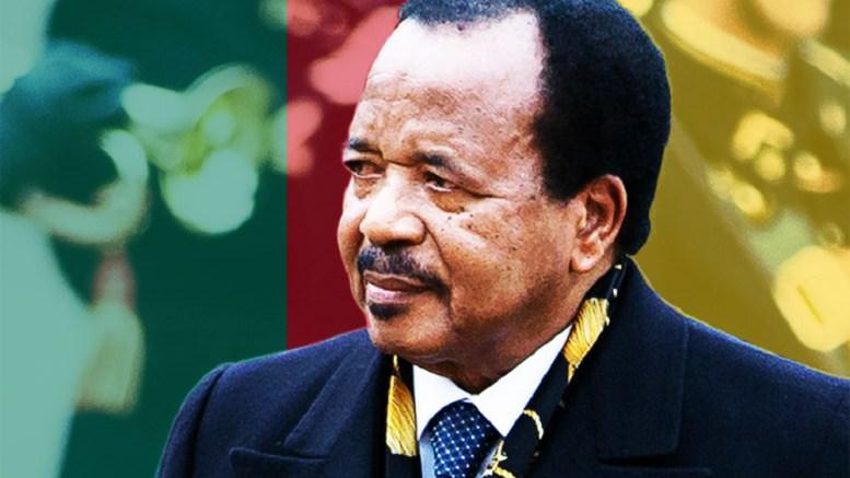 Présidentielle 2018 au Cameroun :  La diaspora maçonnique apporte son soutien à Paul Biya