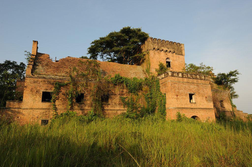 Quelle place pour le « tourisme mémoriel » en Afrique Centrale ?