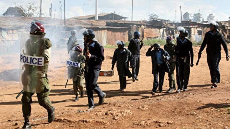 Coup de Gueule : L'Afrique des guerres et des coups d'Etat