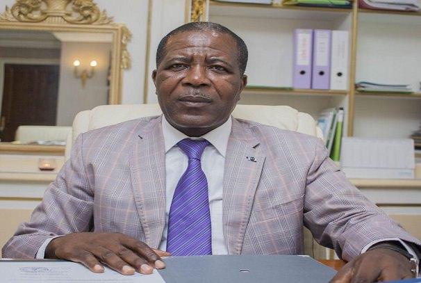 Gabon : Les réserves de Mathias Otounga Ossibadjouo