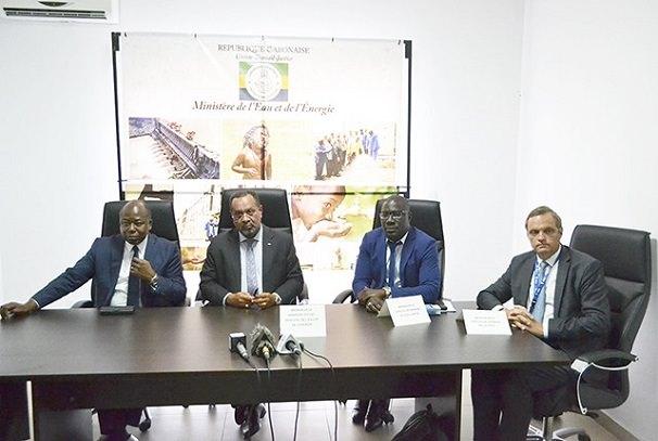 Gabon : Un accord tripartite pour l'internet très haut débit