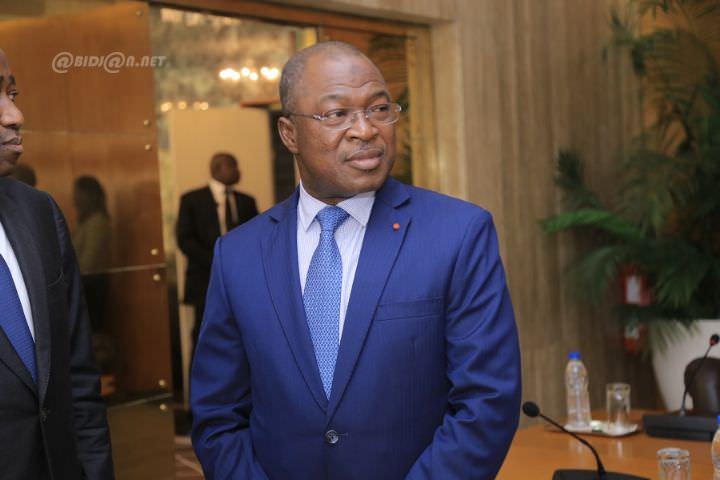 Fonction publique: Issa Coulibaly réclame ''une administration moderne, efficace…''