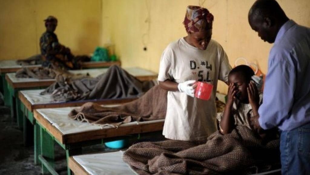 L'épidémie de choléra a déjà fait plus de 500 morts en RDC