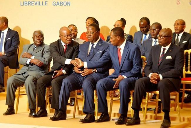 Crise Politique au Gabon: Le dialogue à vau-l'eau