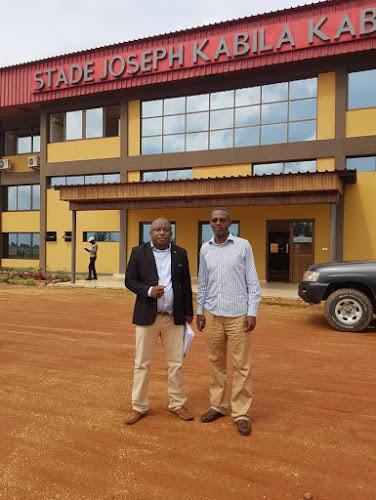 Foot-RDC : fin de la mission d'inspection de la CAF au stade Joseph Kabila de Kindu