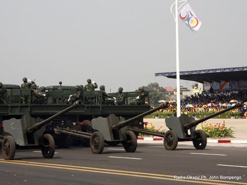 Sud-Kivu : l'armée congolaise invite Yakutumba à se désarmer volontairement «dans 48 heures»