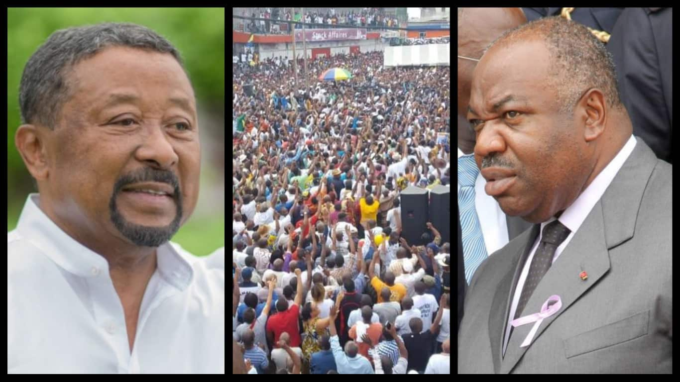 Gabon – Violences post-électorales : l'UE réitère son appel à l'ouverture d'une enquête indépendante
