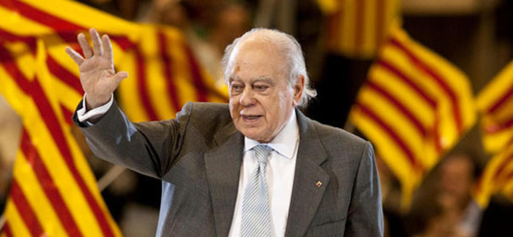 L'indépendance Catalane : Israël sera notre banque