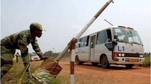 Libre circulation en zone Cémac : Les regards rivés sur la Guinée équatoriale !