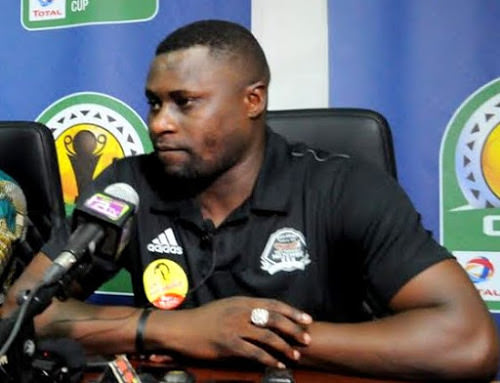 CAF-C2 : «La qualification de Mazembe va se jouer à Rabat», affirme Pamphile Mihayo