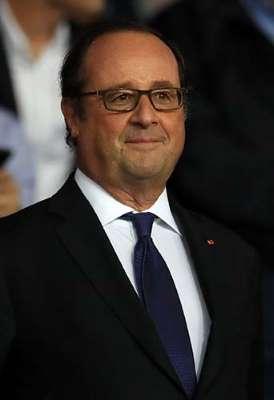 François Hollande : Vous ne devinerez jamais où il va emménager (avec Julie Gayet) !