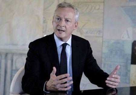 Zone Franc : réunion à Paris sur fond de tensions sur le franc CFA