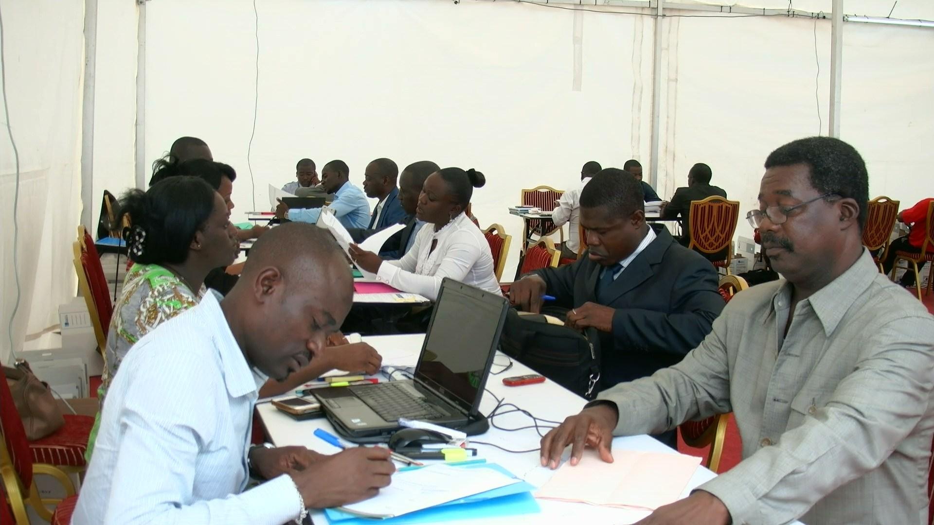 Fonction publique: L'optimisation des services publics pour une meilleure harmonisation des informations