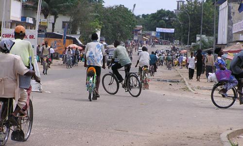 Tshopo : la ville de Kisangani privée d'électricité depuis 24 heures