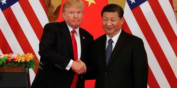 USA : Une tournée asiatique très lucrative pour Trump