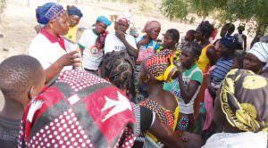 AMELIORATION DE LA QUALITE DE VIE DES POPULATIONS DE TOULA (MANGA) : AZLY apporte sa contribution