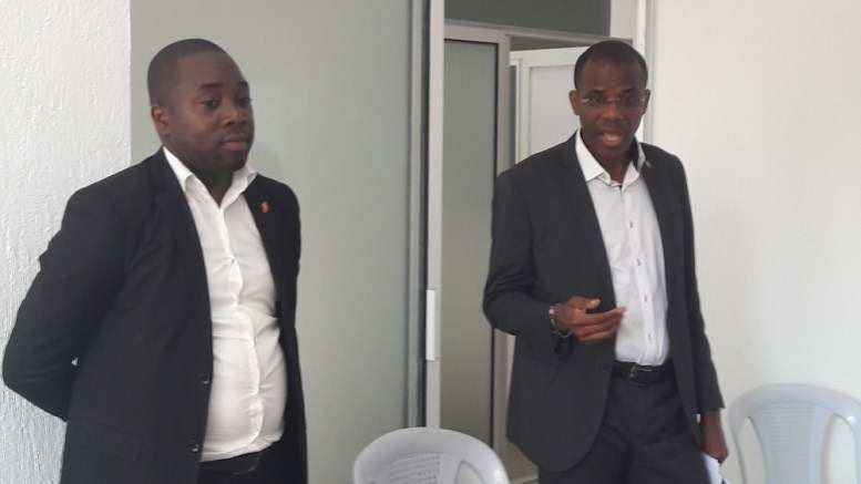 Entreprenariat : UBA Gabon explique les objectifs poursuivis par la Fondation Tony Elumelu