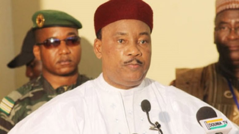 Niger : Mahamadou Issoufou parle de l'amélioration du climat des affaires