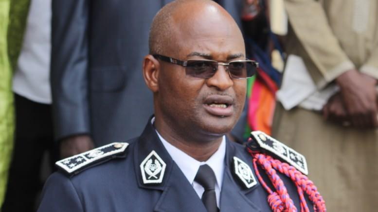 «Il nous faut des échanges pour lutter contre le terrorisme», selon le directeur de la Police Oumar Maal