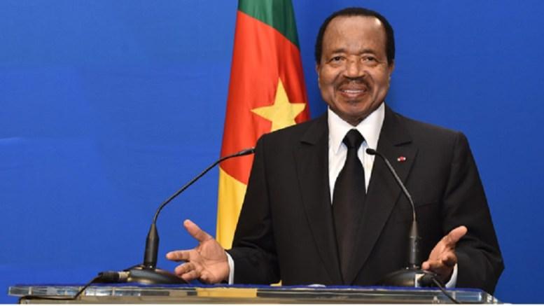 Paul Biya: «Nous avons enregistré des succès notables dans le cadre de la lutte»