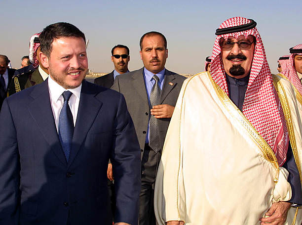 Jordanie : l'Arabie Saoudite et les Emirats auraient tenté un coup d'Etat contre le roi Abdallah