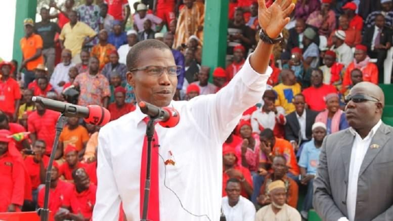 Togo: Des Marches prévues les 31 janvier, 1er et 3 Février