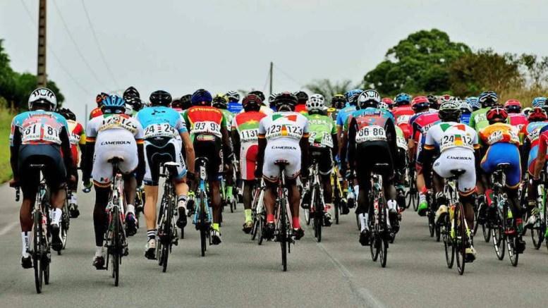 Gabon: Le tour cycliste Amissa Bongo lancé